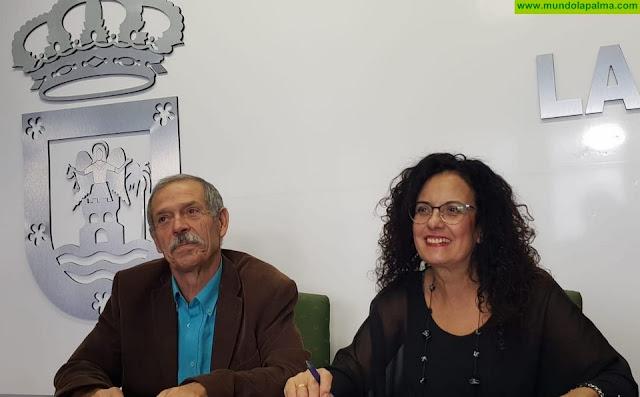 Una de las principales autoridades en gestión sostenible de residuos participará en unas jornadas sobre compostaje en La Palma