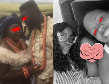 Nigerian Man Lies to his wife about going to borno- Goes to warri to Marry another woman