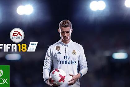 تثبيت وتحميل لعبة فيفا 2018 مجانا للكمبيوتر Download Fifa 2018 برابط مباشر