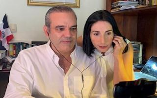 """En el gobierno de Luis Abinader no habrá Despacho de la Primera Dama. """"El Internacional"""""""