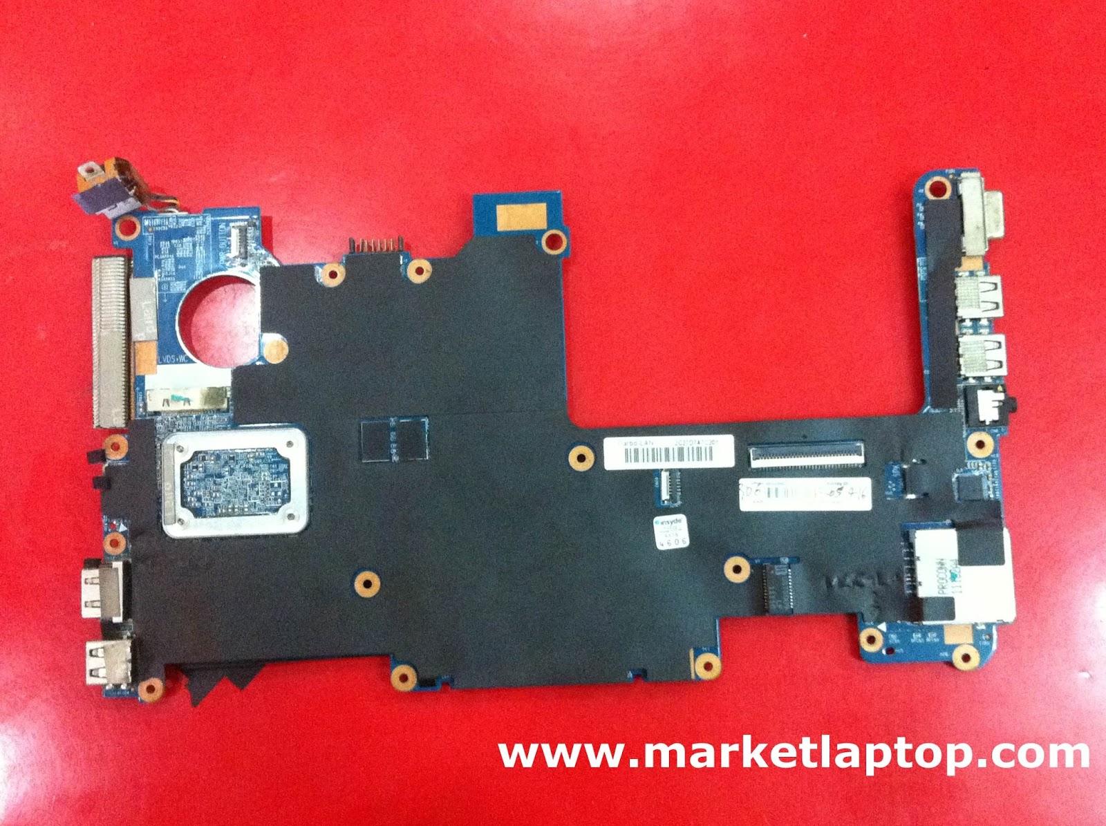 Motherboard Laptop Hp Compaq Dm1