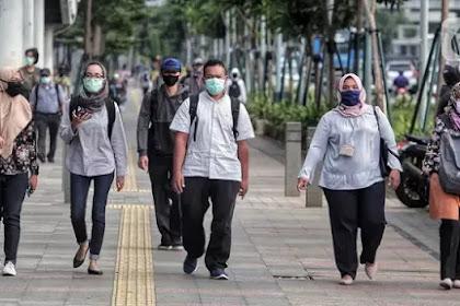 Riset Morgan Stanley: Pemulihan Ekonomi Indonesia Tercepat Kedua Setelah China