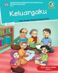 buku tema 4 siswa kelas1 2017