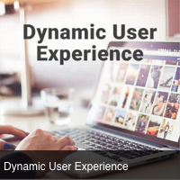 Dynamic User Experience