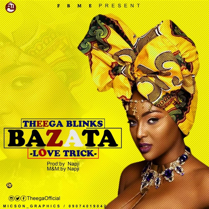 BAZATA   Theega Blinks