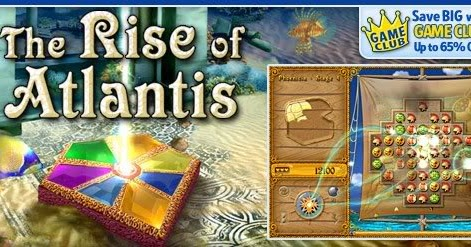 rise of atlantic