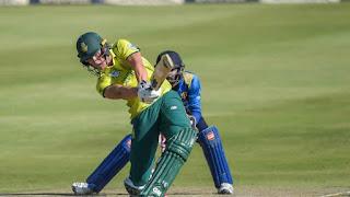 Dwaine Pretorius 77* - South Africa vs Sri Lanka 3rd T20I 2019 Highlights