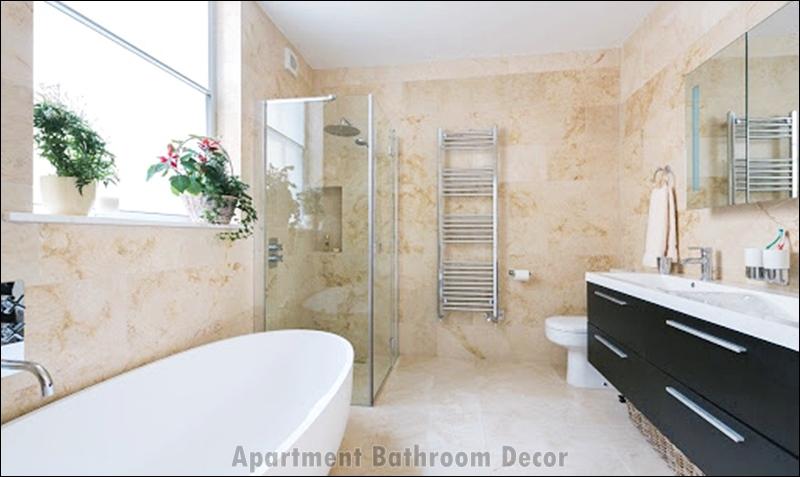Elegant Apartment Bathroom Decor Idaes 2020