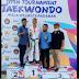 Atlet Taekwondo Kota Solok Rebut Mendali Emas Di Open Tournament Taekwondo Piala Walikota Pariaman