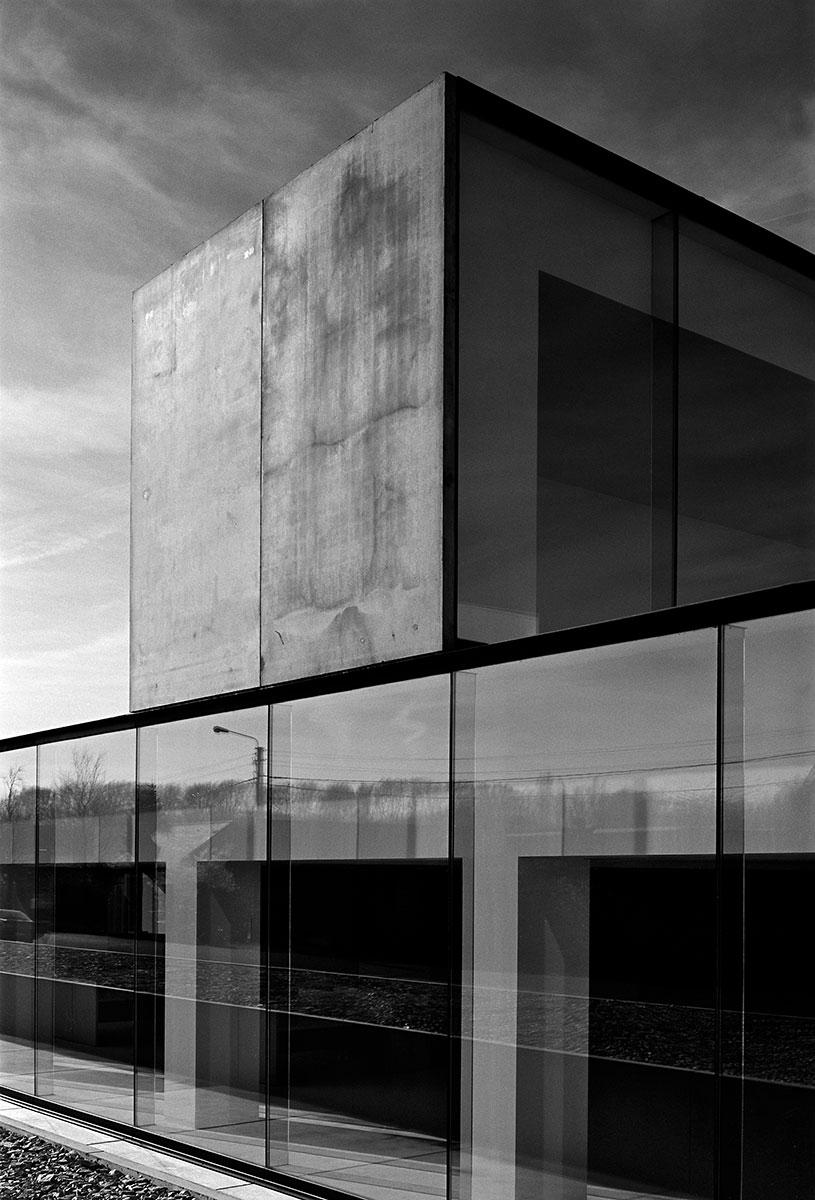 Vincent Van Duysen | a f a s i a
