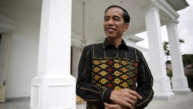 Alhamdulliah, Akhirnya Presiden Jokowi Perintahkan Anak Buahnya Kirim Bantuan ke Myanmar