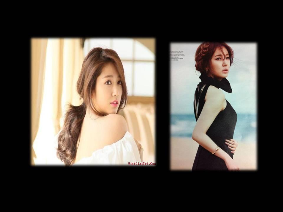 park shin hye and yoon eun relationship quiz