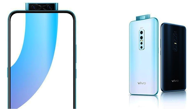 Vivo V17 Pro Specifications, Comparison ,Price in India,