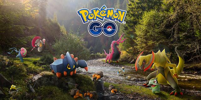 Pokémon Go: Liberada evolução por troca!!