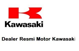 Dealer Motor Kawasaki di Jakarta