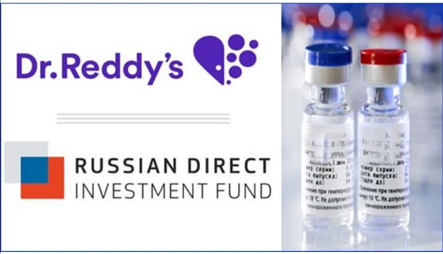 Covid19 Vaccine update : Dr Reddy's to conduct phase 3 trials for Russia's Sputnik V Covid-19 vaccine in India