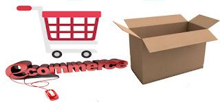 التجارة الالكترونية بالجزائر غضب المتسوقين عبر الانترنت بسبب طرود مفتوحة
