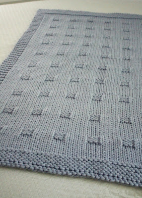 Fifty Four Ten Studio: Graph Paper - New Chunky Blanket ...