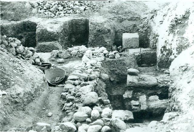 """Ελένη Μπόμπου-Πρωτόπαπα: """"Η Καλαμάτα είναι ίσως η μοναδική πόλη που κατάχωσε την Ιστορία της"""""""