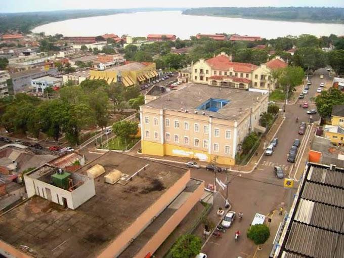 Leitos de UTI estão esgotando e Governo decreta Fase 2 em Porto Velho