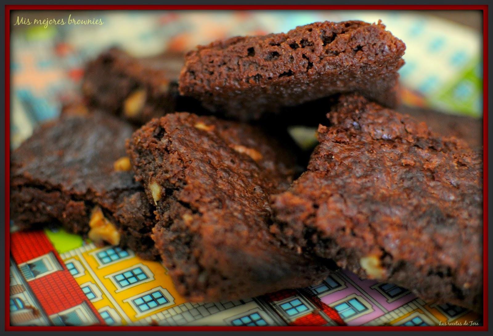 mis mejores brownies 04