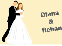 Kisah Diana dan Rehan, Sepasang Pengantin Baru yang Hidup di Perantauan