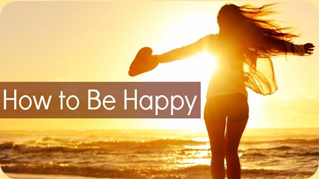5 دقائق فقط ستجعلك سعيداً مهما كانت حالتك النفسية !
