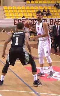 Buğrahan Tuncer - Eskişehir Basket