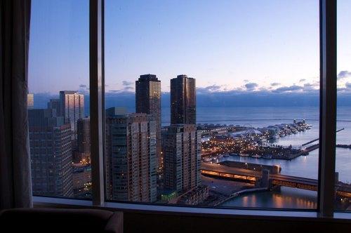 Como economizar na hospedagem em Chicago