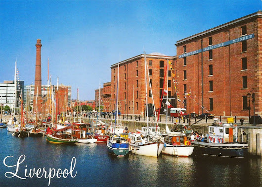 Liverpool – Maritime Mercantile City, United Kingdom (UNESCO)