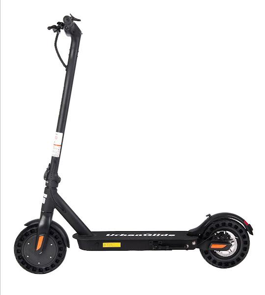 UrbanGlide Ride 100XS: uma trotinete ultracompacta para os adeptos da mobilidade sustentável