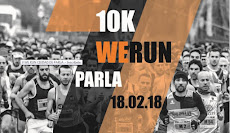 Próxima carrera: We Run Parla