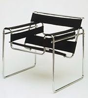 Silla Wassily de Marcel Breuer