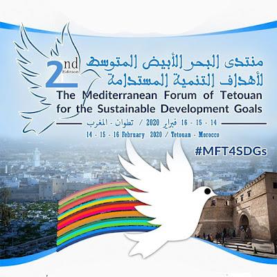 Tétouan abrite la deuxième édition du Forum méditerranéen pour les ODD