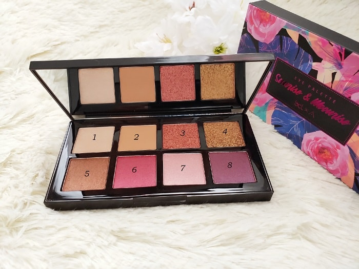 Review: BCL x Althea Sunrise and Moonrise Eye Palette, Lip tints YAY or NAY
