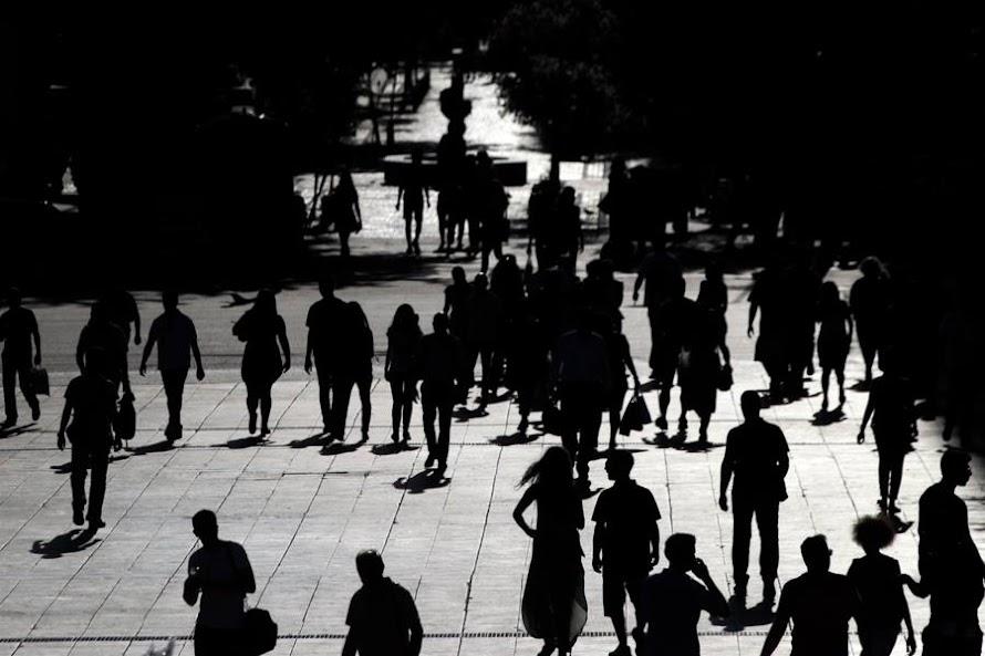 Δημογραφικό: Η Ελλάδα σβήνει...