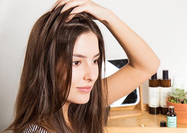 keratin treatment for thin hair at home