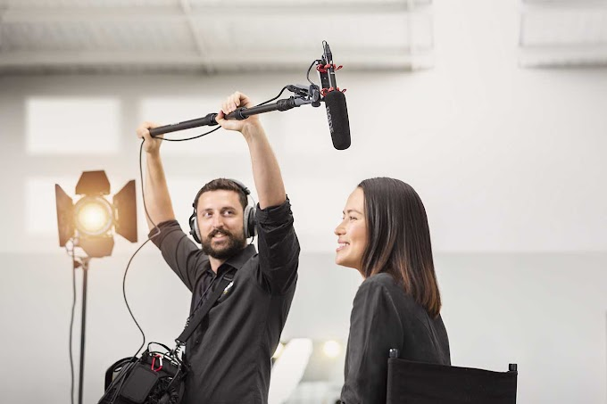 The Importance of Audio in Video Production