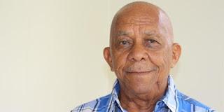 Muere padre del periodista Genris García