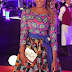 DJ Cuppy's Outfit To The Oil Barons Charity Ball Yesterday In Dubai + She Was The Official DJ