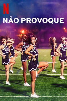 Não Provoque 1ª Temporada Torrent – WEB-DL 720p Dual Áudio