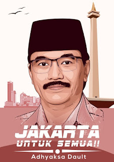 bapak Dr. H. Adhyaksa Dault