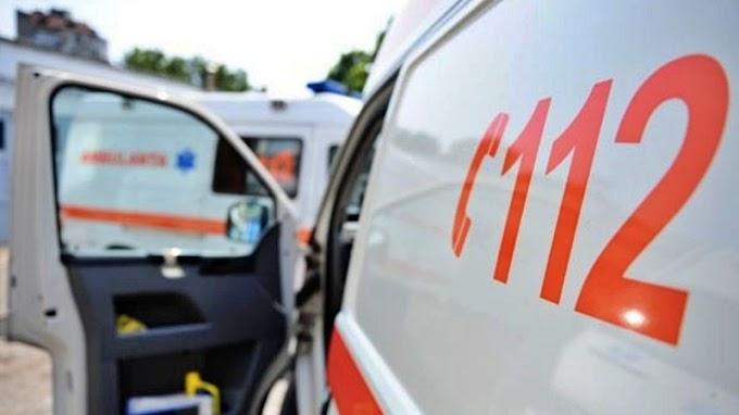 Un bărbat de 58 de ani a murit într-un hotel din Vatra Dornei