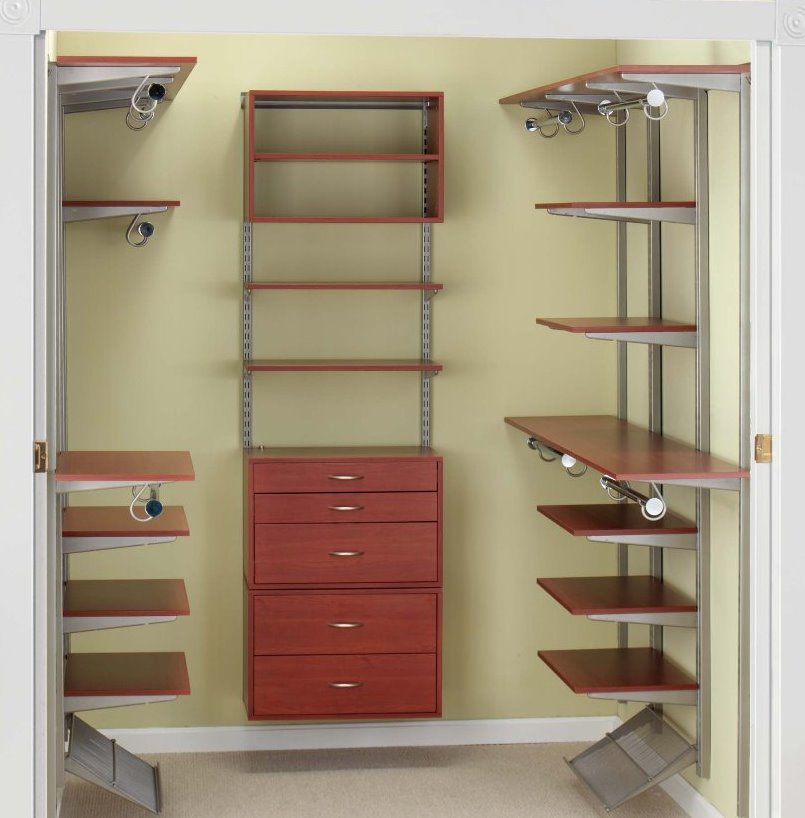 Shelves At Home Depot