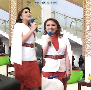 presenter metro tv