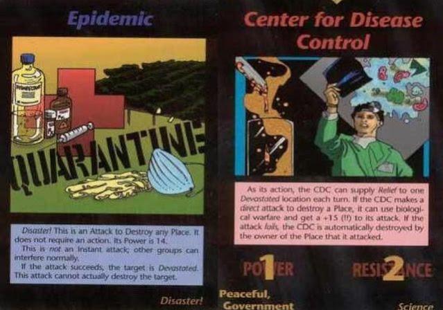 The 1995 Illuminati Card Game prediction which has become today's reality  1995%2BIlluminati%2BCard%2BGame%2B%25281%2529
