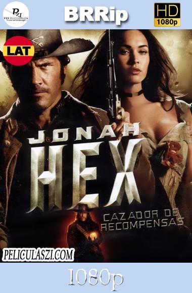 Jonah Hex (2010) HD BRRip 1080p Dual-Latino