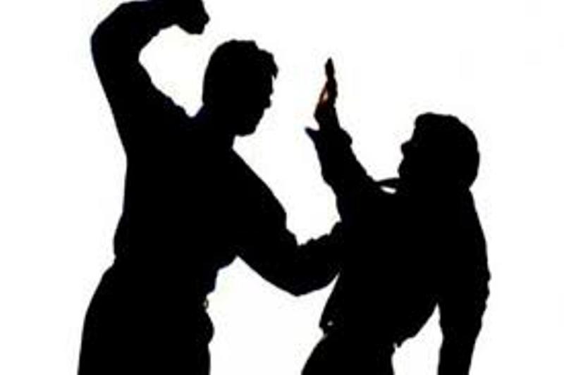 Dua Pemuda Baku Hantam Gara-gara Seorang Wanita