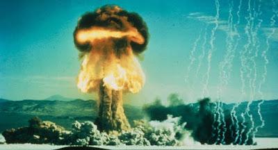 O ex-chefe do Pentágono adverte do perigo de terrorismo nuclear