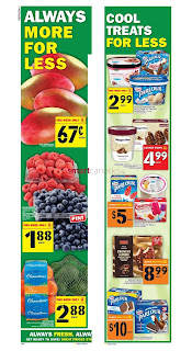 Food Basics Flyer Valid August 22 - 28, 2019 Always More for Less